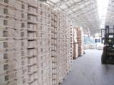 Pallets – Packaging For Sale - New Pine EPAL Euro Pallets