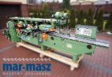 WEINIG PFA 14N Vierseitenhobelmaschine, 4-seitige Holzbearbeitungsmaschine