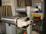 Spain - Furniture Online market - Veneer calibrating machine COSTA LEVIGATRICI CCC-350