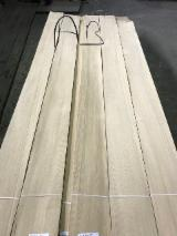 Sliced Veneer For Sale - Oak Natural Veneer
