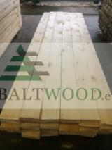 Offers Latvia - Edged Birch Planks 16+ mm