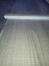 Hardwood  Sawn Timber - Lumber - Planed Timber - FSC Oak Beams 30-55 mm