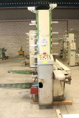 Makor Woodworking Machinery - Used MAKOR AC 2 1987 Brushing Machine For Sale Poland