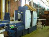 Woodworking Machinery - Used Wintersteiger Type : DSG200 1998 Circular Saw For Sale France