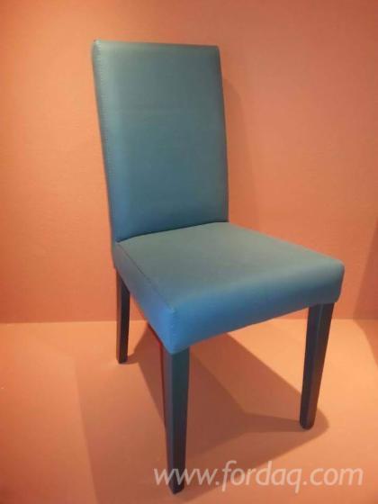 Traditional Beech Restaurant Chairs
