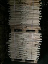 Palettes - Emballage - Vend Rehausses De Palette Tous  Pologne