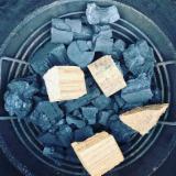 Firewood, Pellets And Residues - Red Oak / Hornbeam / Oak Lump Charcoal