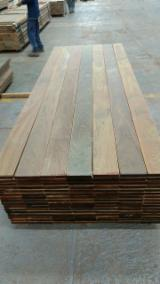 Exterior Wood Decking - Ipe Anti Slip Decking 21 mm