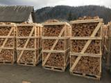 Slovakia - Fordaq Online market - Beech Cleaved Firewood 30 cm
