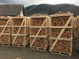 Ogrevno Drvo - Drvni Ostatci Za Prodaju - Bukva Drva Za Potpalu/Oblice Cepane Ukrajina
