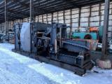 Woodworking Machinery - Debarker Valon Kone 26MX