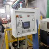 Offres USA - KM-310 2M/VR III PLUS (RG-011495) (Scie circulaire Multilame à Lattes, avance par rouleaux ou par tapis-chaîne)
