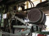 Switzerland Woodworking Machinery - Frame Saw