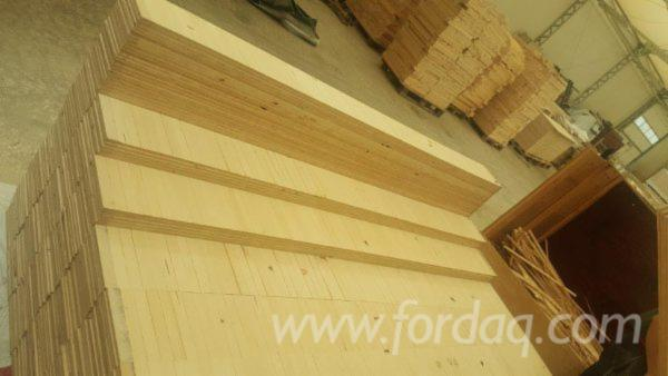 Siberian Spruce 3 Layer Engineered Flooring