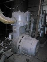 Woodworking Machinery - Used Компресор  1978 Dust Extraction Facility For Sale Ukraine