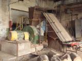 乌克兰 供應 - Chippers And Chipping Mills Дробилка Роторная 旧 乌克兰