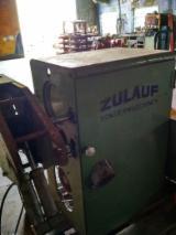 Maquinaria, accesorios y químicos  - Venta Máquinas Para Moldurar Dos Caras WemaProbst Usada 2014 Letonia