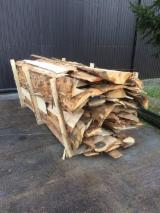 薪材、木质颗粒及木废料 木皮 - 木芯片 – 树皮 – 锯切 – 锯屑 – 刨削 木皮 橡木