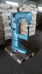 Corali Woodworking Machinery - Used Corali M65 2011 Stapling And Stitching Machine For Sale Ukraine