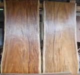 印度尼西亚 供應 - 亚洲硬木, 实木