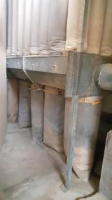 Used Bauknecht Absaugung Dust Extraction Facility For Sale Austria