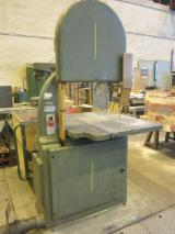 Used Keunare VR Bulgarien - Modell 631 1976 Band Saws For Sale Austria