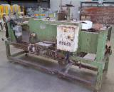 Find best timber supplies on Fordaq - C.M. MACCHINE  s.r.l. - Used Impregnation Machine ISVE Sprymatic 300/300, 2002
