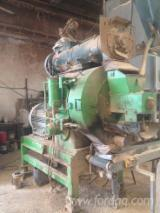 null - Used CPM 3020 1980 Pellet Press For Sale Germany