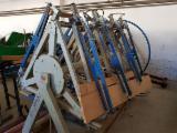 Fiber Or Particle Board Presses - Used -- Fiber Or Particle Board Presses For Sale Romania