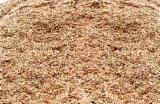 印度尼西亚 供應 - 木片-树皮-下脚料-锯屑-削片 木片(源自林场) 杉, 红松, 云杉-白色木材