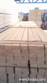 Softwood  Sawn Timber - Lumber Demands - KD Hemlock Planks 38 mm