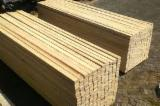 Softwood  Sawn Timber - Lumber Demands - Need Spruce S4S Timber 30 mm