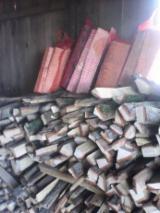 Ogrevno Drvo - Drvni Ostatci Korišćeno Drvo - Hrast, Tilia  Korišćeno Drvo Rumunija