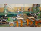 Poland - Furniture Online market - Lewecke BK3500 - multi-spindle drilling machine