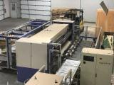 Maschinen, Werkzeug Und Chemikalien - Gebraucht Monguzzi Pulchra 2006 Querfurnierscheren Zum Längenzuschnitt Zu Verkaufen Italien