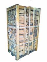 Poland Supplies - FSC Beech / Oak / Hornbeam Cleaved Firewood 8-20 cm