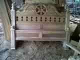 Мебель Для Спальни - Кровати, Традиционный, 50 штук ежемесячно
