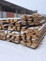Softwood  Unedged Timber - Flitches - Boules - Pine / Spruce Loose Unedged Timber, AD, 25; 50 mm thick