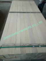 Wood Components, Mouldings, Doors & Windows, Houses - FSC Siberian Larch Window Scantlings 72 mm