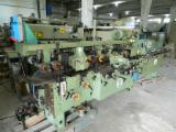 Used WEINIG ---- Moulding Machines For Three- And Four-side Machining For Sale Romania