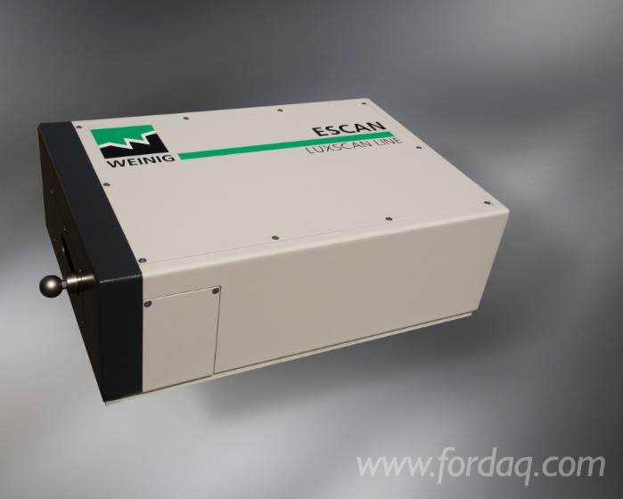 EScan Scanner For Strength Grading And Density Measurement