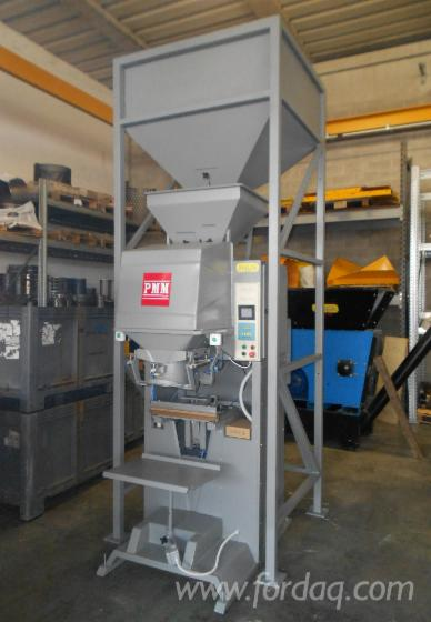 Semiautomatic-Bagging-Machine-for