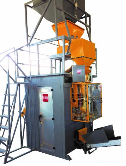 Automatic-Bagging-Machine-for-Pellet-MILLER-