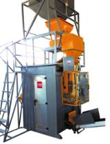 null - Automatic Bagging Machine for Pellet MILLER PMM-1500