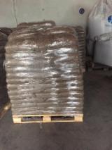 Bulgaria - Fordaq Online market - A1/A2 Black Pine Pellets