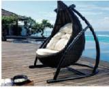 Mobiliario De Jardín En Venta - Venta Sillas De Jardín Diseño Otros Materiales Aluminio, Ratán – Artículos De Mimbre – Caña Vietnam