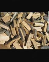 Firewood, Pellets and Residues - Beech Firewood/Woodlogs Cleaved -- mm