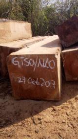 Quadrotti - Compro Quadrotti Doussie , Tali  Congo