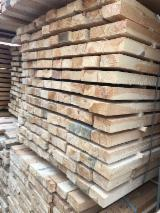 Nadelschnittholz, Besäumtes Holz - Kiefer  - Föhre