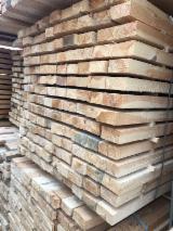 Madera Tratada A Presión Y Madera De Construcción - Fordaq - Pino Silvestre - Madera Roja